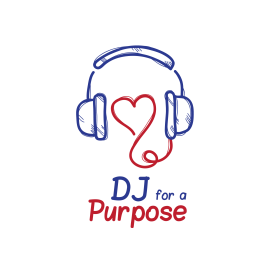 DJ for a Purpose Logo v2-01