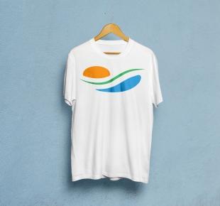 Logo T-Shirt designed for Tech4Tomorrow